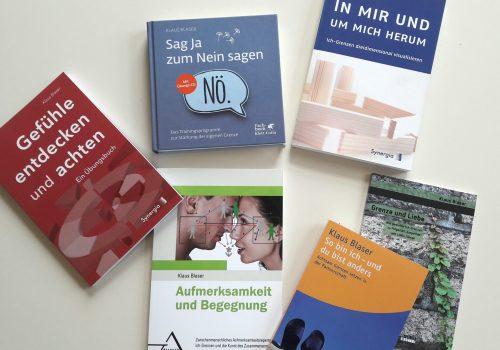 Bild Literatur deutsch