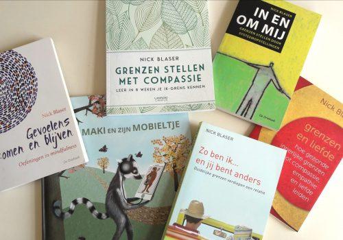 Bild Literatur niederländisch