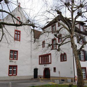 Seite Zentrum Bild von Kloster 3